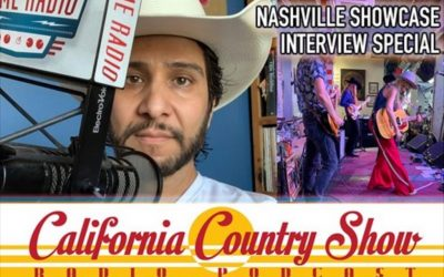 Ep 10: AMERICANAFEST Acme Showcase Interviews