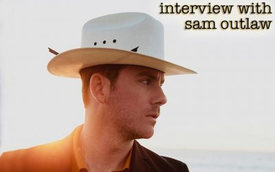 Ep 7: Sam Outlaw
