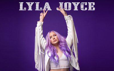 EP 8: Lyla Joyce Interview
