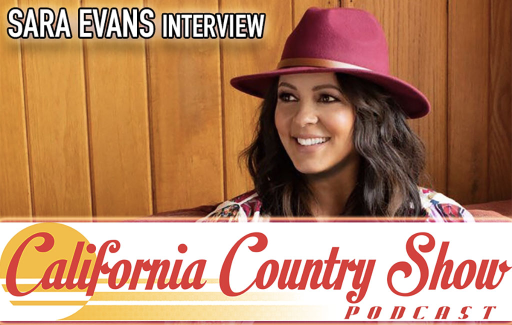 Ep 19 Sara Evans Interview